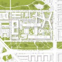 Rigshospital Expansion Competition Proposal (6) site plan 02