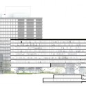 Rigshospital Expansion Competition Proposal (11) section 03