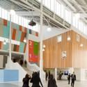 Broadway School / Cottrell & Vermeulen © Anthony Coleman
