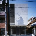 Kangaroo Hotel / APOLLO Architects & Associates © Masao Nishikawa