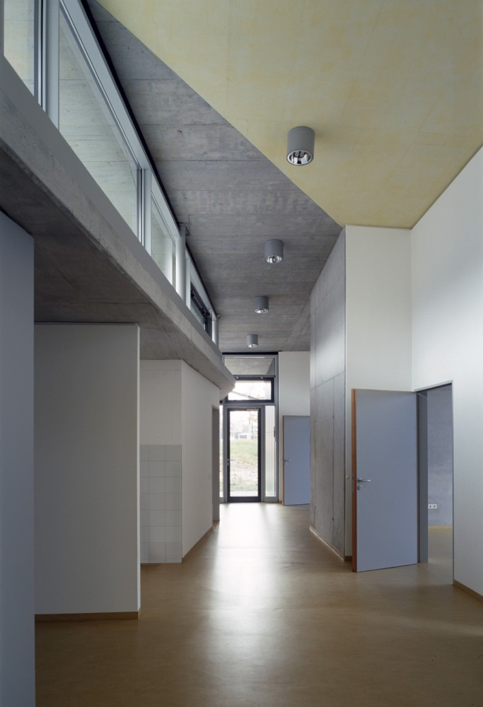 Child and Youth Center Helene P. / Kauffmann Theilig & Partner
