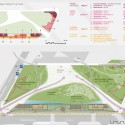 Development of the 'GSP' Area Proposal (8) master plan