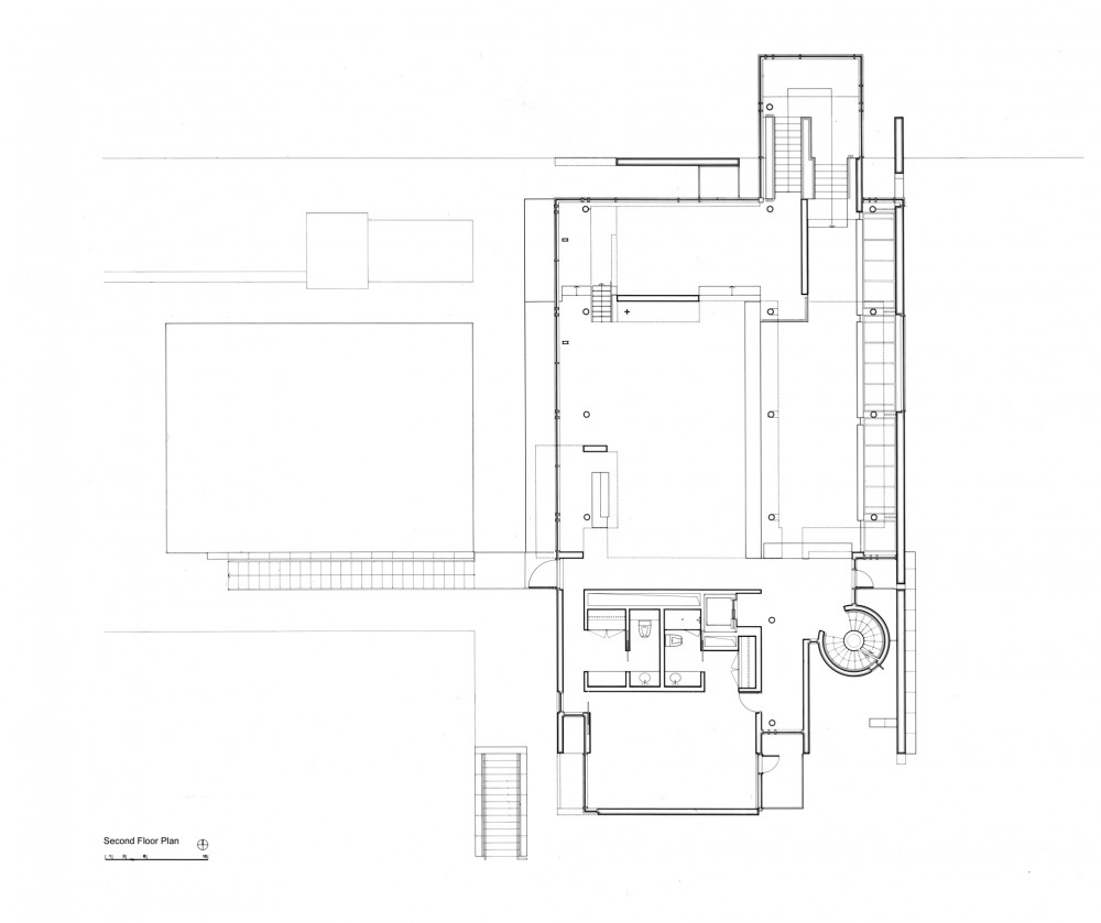 1324324815-secondplan-1000x839 Rachofsky House Plan on richard meier design house plan, museum plaza site plan, architect plan, interior light wood wall frame plan, its complicated house plan, neugebauer house floor plan, smith house plan, white house floor plan, radcliffe house plan, richard meier penthouse floor 2 plan, minecraft mansion blueprints third floor plan, kaufmann desert house roof plan, california richard meier house roof plan,