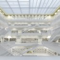 Stuttgart City Library / Yi Architects (4)  Stefan Mller