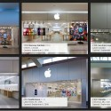 Evolution of the Apple Store as Told by Thomas Park (2) Courtesy of Thomas Park and Apple Inc.