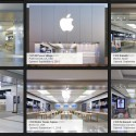 Evolution of the Apple Store as Told by Thomas Park (3) Courtesy of Thomas Park and Apple Inc.