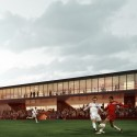 Sports Facility (2) © Nicholas Gagnon