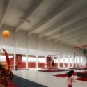 Sports Facility (4) © Nicholas Gagnon