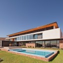 CC House / Parque Humano © Paul Rivera