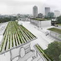 Maynilad Water Complex Proposal (2) roof