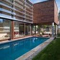 Summer Villa at Lake Balaton / FBI Studio architects © Zsolt Batár