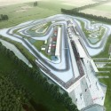 Formula 1 Project (1) Courtesy of Populous