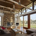 Glenhope House / JOH Architects © Dianna Snape