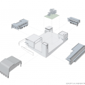 Axonometric Concept Axonometric Concept