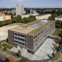 Szamalk Educational Center / DOBAI Jnos DLA  Bujnovszky Tams