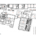 FP1 First Floor Plan
