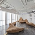 Eegoo Offices / dEEP Architects © dEEP, ZERO GC