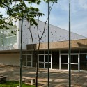 So Caetano Do Sul Teachers Center For Professional Development / CAROLINA PENNA Arquitetura e Urbanismo  Nelson Kon