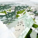 Europan 11 Proposal: 'Counterspace' (1) Courtesy of CODA