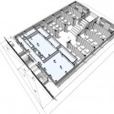 ground floor isometric ground floor isometric