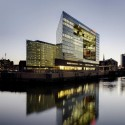 Ericus And Spiegel Buildings / Henning Larsen Architects Courtesy of Henning Larsen Architects