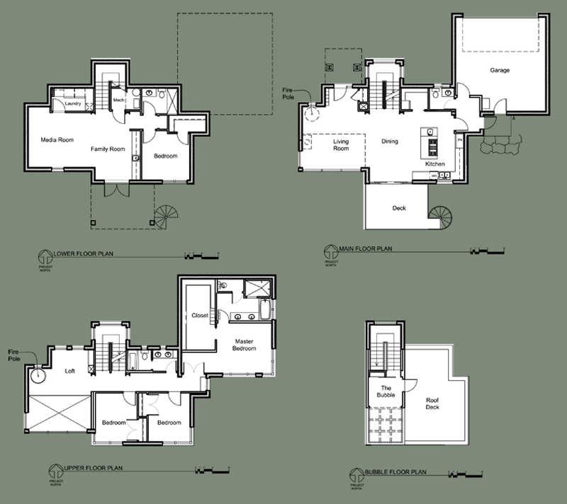 Architecture Photography Plans 195418
