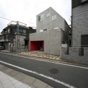 Taishido House / Akira Koyama + KEY OPERATION INC. : ARCHITECTS Courtesy of Akira Koyama + KEY OPERATION INC. / ARCHITECTS