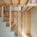 Urban Hut / Takehiko Nez Architects © Takumi Ota Photography