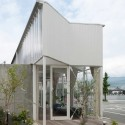 Vision / Takehiko Nez Architects © Takumi Ota