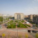 Blas Infante Square / Domingo Ferr  Jordi Bernad