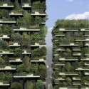 Bosco Verticale / Boeri Studio (8) Courtesy of Boeri Studio