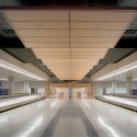 Architectural Photographers _ Brad Feinknopf (23) Dallas Fort Worth Airport - HNTB | © Brad Feinknopf