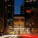 Architectural Photographers _ Brad Feinknopf (21) Jazz at Lincoln Center - Rafael Viñoly Architects | © Brad Feinknopf