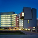 Architectural Photographers _ Brad Feinknopf (15) UC Medical Sciences Building - Studios Architecture | © Brad Feinknopf