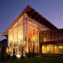 Architectural Photographers _ Brad Feinknopf (7) Orange Branch - MKCA Architects | © Brad Feinknopf