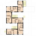 Skolkovo Residential Area (22) townhouses floor plan 02