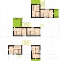 Skolkovo Residential Area (24) townhouses floor plan 04