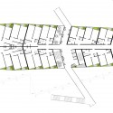 Skolkovo Residential Area (4) apartment houses floor plan 02