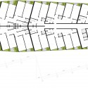 Skolkovo Residential Area (3) apartment houses floor plan 03