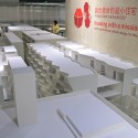 &#039;Housing With a Mission&#039; Project at the Hong Kong and Shenzhen Biennale on Architecture and Urbanism (4) model