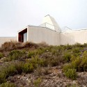 Visitor And Nature Interpretive Center / Manuel Fonseca Gallego © Miguel de Guzmán