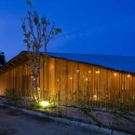 LAM Caf / a21 studio  Hiroyukioki