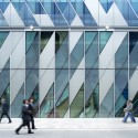 The Avenue / Sheppard Robson © Hufton+Crow