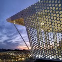 The Cube / Park Associati © Andrea Martiradonna