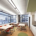 LearningSpring School / Platt Byard Dovell White Architects  Frederick Charles