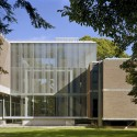 _Princeton School of Architecture / Architecture Research Office © Paul Warchol