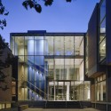 Princeton School of Architecture / Architecture Research Office © Paul Warchol