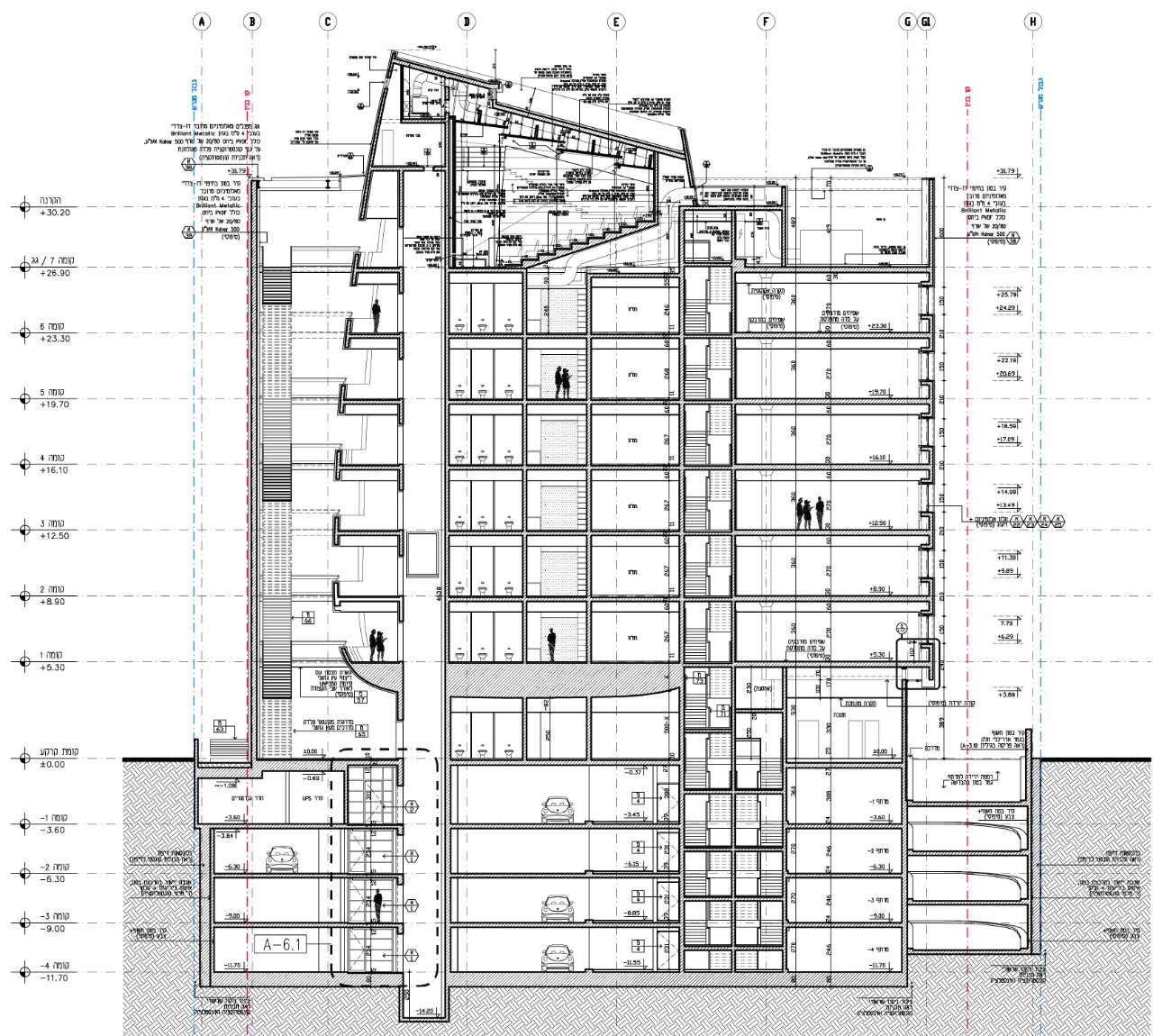 Seagram Building Plan | www.imgkid.com - The Image Kid Has It!