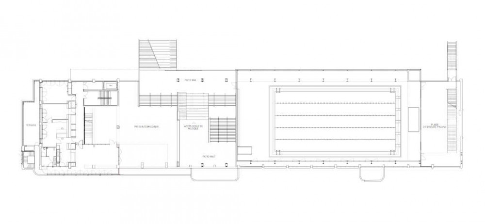 Amiral Job Building / PPA