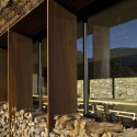 Extension Of A Barn / PPA © Philippe Ruault